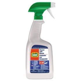 Comet All Purpose Liquid Cleaner with Bleach (32 oz., 8 ct.)