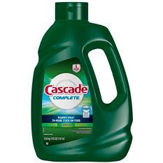 Cascade Complete AP Gel, 125 oz.