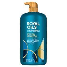 Royal Oils by Head & Shoulders Shampoo (31.4 fl. oz.)