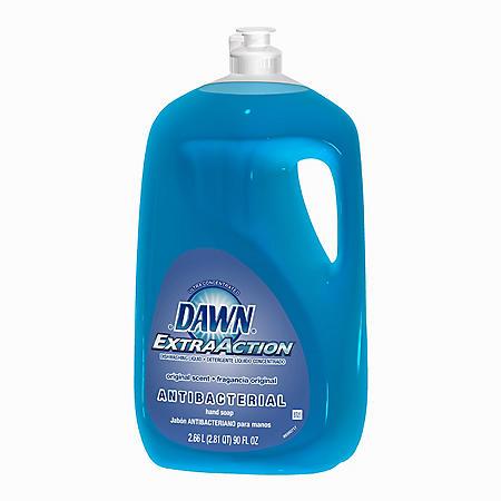 Dawn Dishwashing Liquid Sam S Club