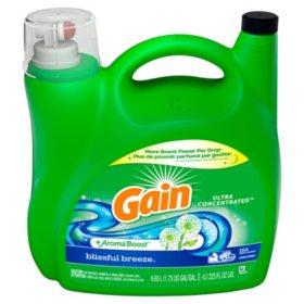 Laundry Detergent - Sam's Club