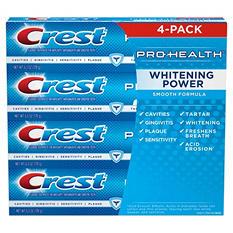 Crest Pro-Health Whitening Power Toothpaste (6.3 oz., 4 pk.)