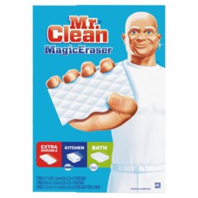 Mr. Clean Magic Eraser Sponge Variety Pack & Tub Cleaner (9 ct.)