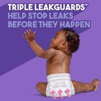 Deals on Luvs Ultra Leakguards Diapers 252 ct. (8-14 lb.)