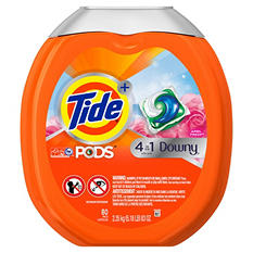 Tide PODS with Downy (80 ct.)