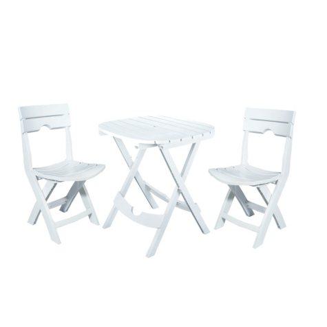 Quik-Fold Café Set-Various Colors