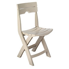 Quik-Fold Chair - Desert Clay