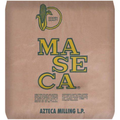 MASECA® #3 White - 50lbs