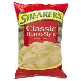 Shearer's Classic Home-Style Potato Chips (16 oz.)