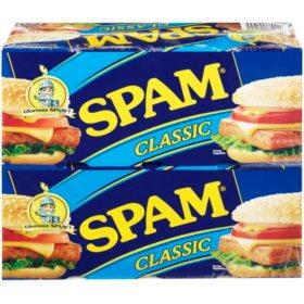 Spam Classic (12 oz., 8 pk.)