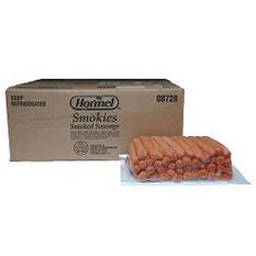 Hormel Smokie Links (24 lb.)
