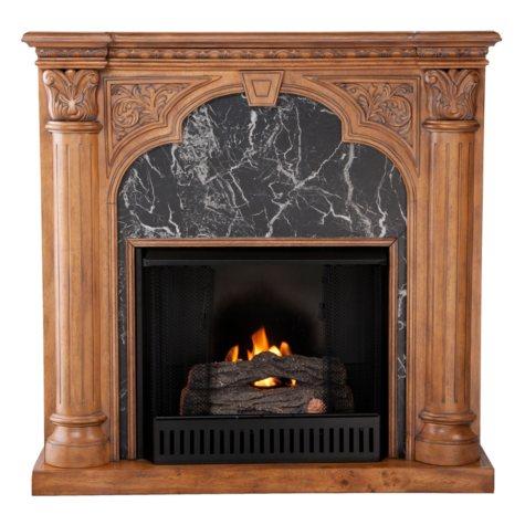 Renaissance Gel Fuel Fireplace