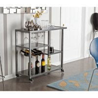 Holly & Martin Zephs Bar Cart