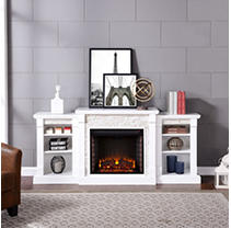 Gideon Electric Fireplace