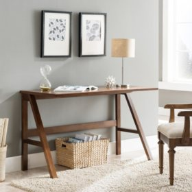 Pershing A-Frame Writing Desk