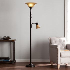 Lincoln Accent Floor Lamp