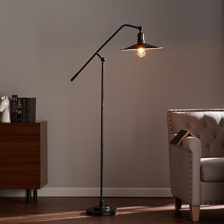 Axel Task Floor Lamp