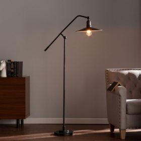 Axel Task Floor Lamp