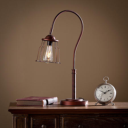 Hardwin Accent Table Lamp