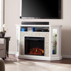 Fireplaces Sam S Club