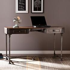 Timothy Industrial Desk