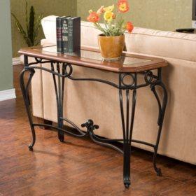 Florin Sofa Table