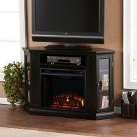 Windsor Electric Fireplace Media Console