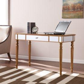 Gloucester Mirrored Desk