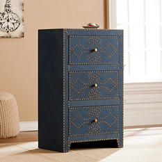 Norfolk 3-Drawer Chest