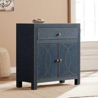 Norfolk Double-Door Cabinet