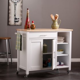 Bristol Kitchen Cart
