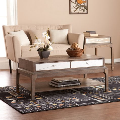 Foster Cocktail Table