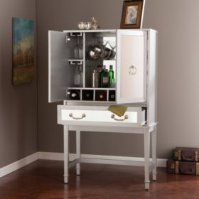 Illusion Bar Cabinet