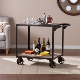 Tucker Bar Cart