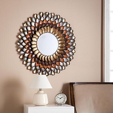 Faulkner Decorative Mirror