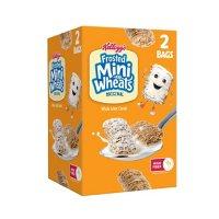 Kellogg's Frosted Mini Wheats (55 oz.)