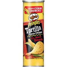 Pringles Tortillas Nacho Cheese (6.42 oz.)