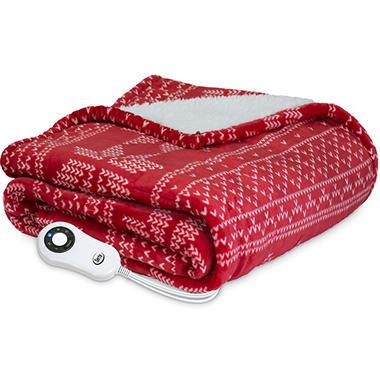 851a7f2dc3 Blankets   Throws - Sam s Club