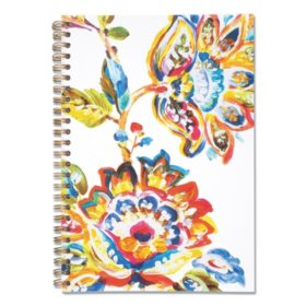 "Cambridge Hannah Weekly/Monthly Planner, 8 1/2"" x 5 1/2"", 2020"