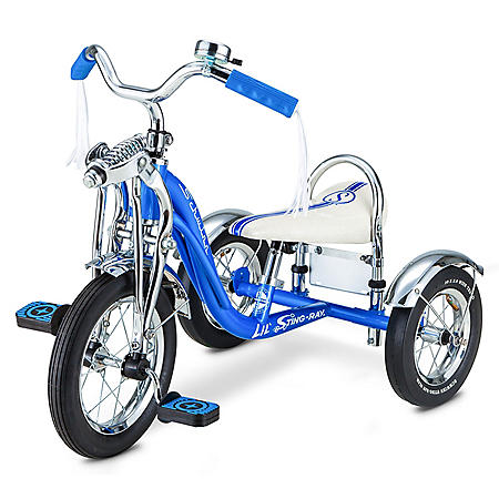 Schwinn Lil' Sting-Ray Super Deluxe Tricycle - Sam's Club