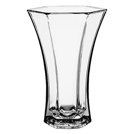 "10 3/8"" Flared Vase - Crystal (6 ct.)"