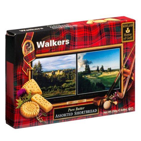 Walkers Pure Butter Shortbread Cookies (6 pk.)