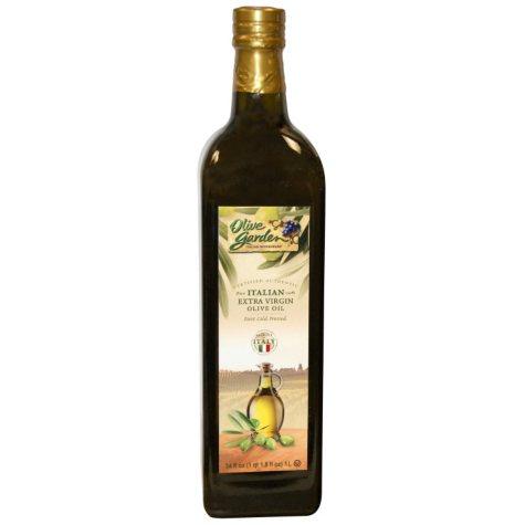 Olive Garden Extra Virgin Olive Oil - 1 liter