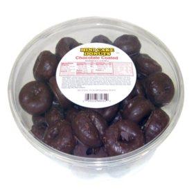 Chocolate Mini Donuts (32oz)