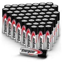 48-Pack Energizer MAX Alkaline AA Batteries Deals