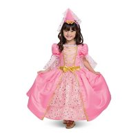 Disguise Prestige Princess Costume (Assorted Sizes)