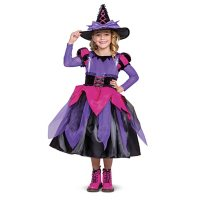 Disguise Prestige Witch Costume (Assorted Sizes)