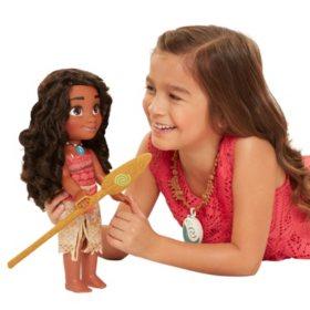 Disney Princess Share With Me Moana