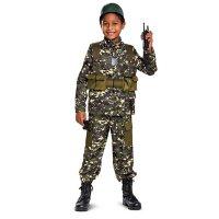 Disguise Prestige Soldier Costume