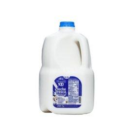 Tres Monjitas Whole Milk (120 oz.)